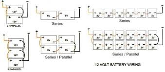 94 battery wiring diagrams 12 volt battery wiring diagrams