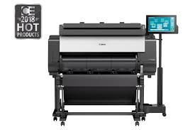 imagePROGRAF TX-3000 <b>MFP T36</b> - Products - <b>Canon</b> Solutions ...