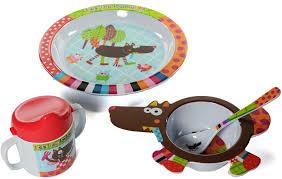Детская <b>посуда Ebulobo</b>: все модели от 150 руб