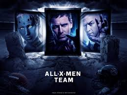 com official site of the national football league all x men team