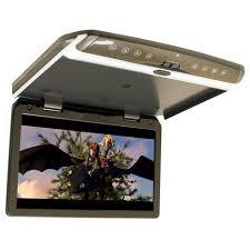<b>Автомобильный потолочный монитор</b> Avis AVS1550MPP ...