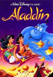 Resultado de imagen de aladdin movie