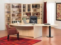 medium size of desk attractive cream oak wood best home office desk black leather office attractive wooden office desk