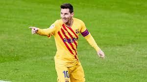 <b>Lionel Messi</b> - Player profile 20/21   Transfermarkt