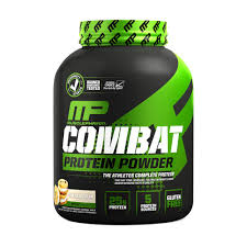MusclePharm Combat Protein Powder 4lbs - Nutrition Depot