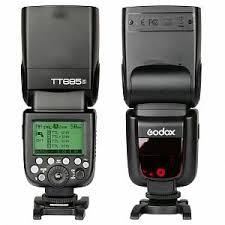 <b>Вспышки</b>: <b>Вспышка Godox TT685S</b> для Sony Multi (A7, A7R, A7S ...