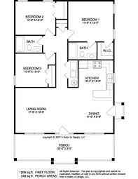 Modern Small House Plans Small House Floor Plan  house plans for    Modern Small House Plans Small House Floor Plan