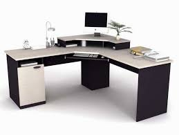 computer desks computers and desks on pinterest bathroomoutstanding black staples office furniture lshaped