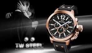 <b>TW STEEL</b> - описание бренда, ассортимент в интернет-магазине ...