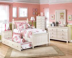 La Rana Furniture Bedroom Girl Bedroom Furniture White
