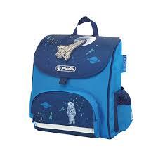 <b>Herlitz</b> Рюкзак <b>дошкольный</b> Mini Softbag Space — купить в ...