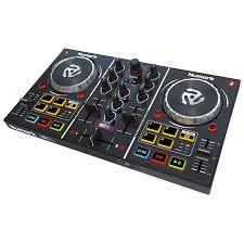 <b>DJ</b>-<b>контроллер Numark</b> PARTYMIX - 1 отзыв о товаре, отзывы ...