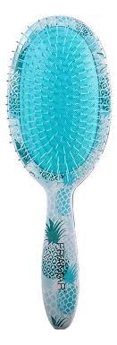 <b>Распутывающая щетка для волос</b> Кактус Desert Bloom Cactus ...