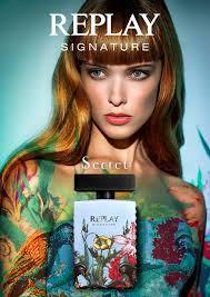 <b>REPLAY</b> | perfumesdivision
