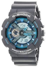 Наручные <b>часы CASIO</b> GA-110TS-8A2 — купить по выгодной ...
