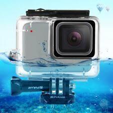 Flexible <b>Underwater</b> Camera Cases & Housings for GoPro | eBay