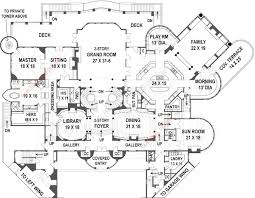 Balmoral House Plans   Home Plans By Archival DesignsBalmoral House Plan