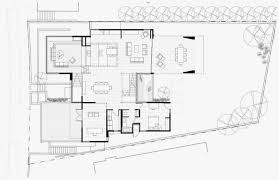 first floor plan of Modern House   Many Open Areas   Home    first floor plan of Modern House   Many Open Areas