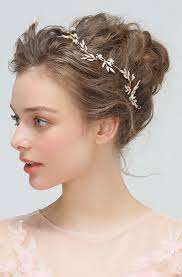 Bridal Hair Accessories - UCenter Dress