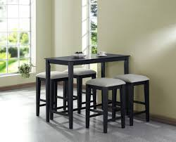 Tall Dining Room Chairs Counter Height Dining Sets Walmartcom
