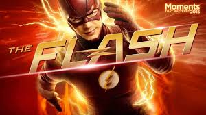 The Flash 3.Sezon 4.B�l�m