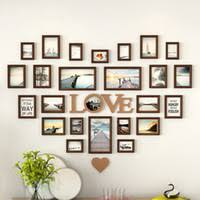 Wholesale Photo Frame Set Combination for Resale - Group Buy ...