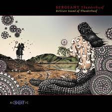 <b>Delicate Sound of</b> Thunderhoof | Sergeant Thunderhoof