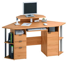 compact corner computer desk corner computer desks for home amazing wood office desk