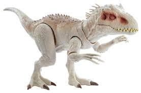 <b>Mattel Jurassic</b> World Индоминус Рекс GCT95 — <b>Игровые</b> наборы ...