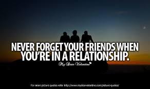Forgetting Friends Quotes. QuotesGram via Relatably.com