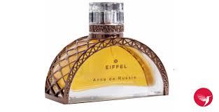 Anne de Russie <b>Gustave Eiffel</b> perfume - a <b>new</b> fragrance for women ...