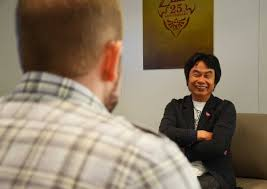 miyamoto interview wii u rejected ideas zelda concerts four miyamoto interview gi 1