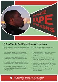 "Anti-Feminist Memes pt. 4: ""Most Rape Accusations Are Fake ... via Relatably.com"