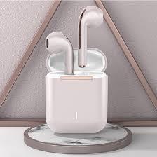 <b>Original New J18 Tws</b> Bluetooth 5.0 Earphones Touch Pop-up True ...