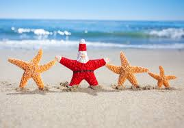 Christmas in Australia this year is a financially secure one, so going to enjoy my Christmas day on the Beach