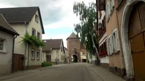 Morzheim, Germany