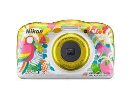 Nikon announces COOLPIX W150 <b>kid</b>-friendly <b>waterproof</b> digital ...