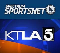 KTLA Dodgers TV Schedule for 2019 | Dodgers Nation