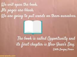 120 New Year Quotes - Inspirational Words of Wisdom