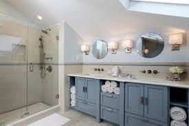 Contemporary Showers Bathrooms Master Bathrooms Hgtv