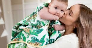 <b>Adam</b> Stork <b>пеленки</b> для новорожденных | <b>Муслиновые</b> ...