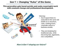 generation y and career choices generationy com generation y entrepreneurs