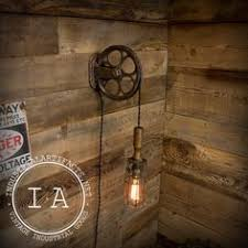 1000 images about wiato on pinterest pulley vintage industrial and floor lamps antique industrial lighting fixtures