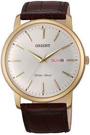 Мужские кварцевые наручные <b>часы Orient UG1R001W</b> ...