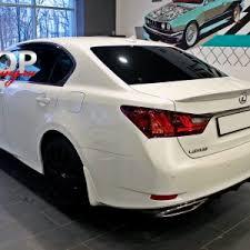 <b>Спойлеры</b>, элероны Lexus