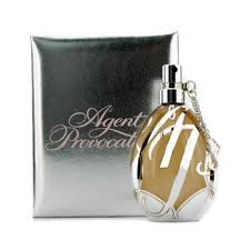 <b>Agent Provocateur</b> - Eau De Parfum Spray with <b>Diamond Dust</b> 50ml ...