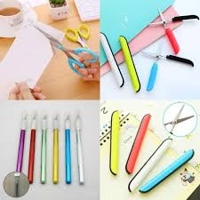 10 Pcs Box Cutter Letter Opener Snap off Replacement <b>Blades 9</b> ...