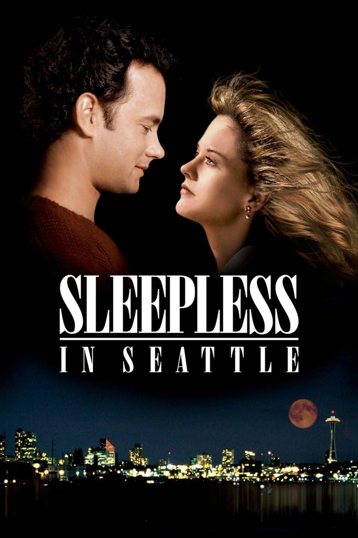 უძინარები სიეტლში SLEEPLESS IN SEATTLE