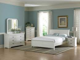 bedroom all white furniture design