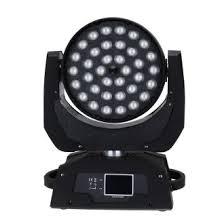 XLine Light <b>LED</b> WASH 3610 Z Светодиодный <b>прибор</b> полного ...